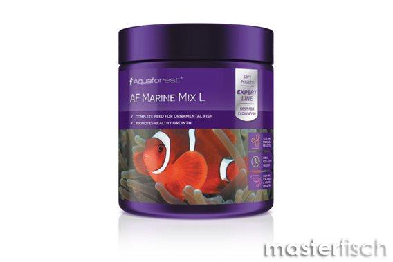 AQUAFOREST AF MARINE MIX L 120 g
