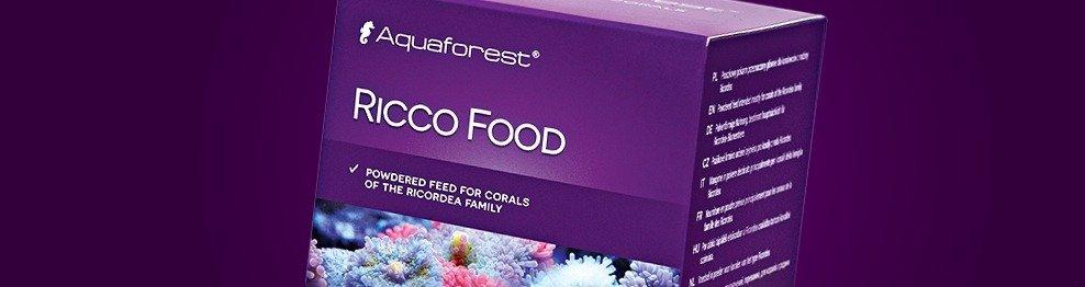 Korallen Ergänzungs- und Lebensmittel